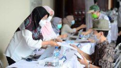 Danone Indonesia Bagikan 600.000 Botol Aqua Gratis