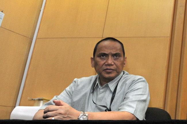 Indriyanto Seno Adji