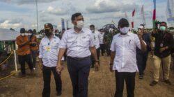 Luhut Libatkan KPK Awasi Semua Megaproyek Strategis Nasional