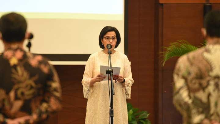 Kementerian Keuangan Perkuat Sinergi dengan Bank Indonesia