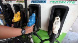 Pertamina RU II Dumai Produksi Pertamax Demi Ketahanan BBM Nasional