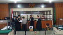 Sidang Kasus Suap Mantan Wako, Saksi Akui Dimintai Uang di Proyek Disdik Dumai