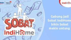 Telkom Indonesia Buka Peluang Agen Digital melalui Sobat Indihome