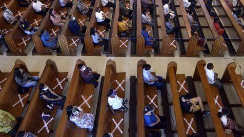 Kemenag Riau Keluarkan Panduan Ibadah Selama Ramadan 1442 H