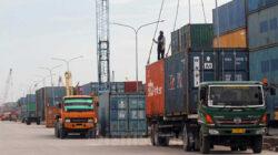 BPS Catat Ekspor Riau pada Maret 2021 Naik 61,71 Persen