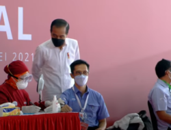 Kemenkes Tanggapi Ketimpangan Vaksinasi Covid-19 yang Disorot WHO