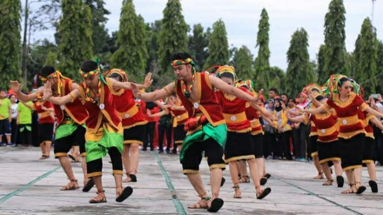 Asosiasi Seniman Riau Desak Gubernur Riau Majukan Budaya Melayu