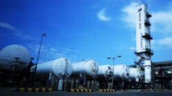Diskon Harga Gas Dongkrak Ekspor Produksi Industri dan Utilisasi