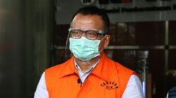 Suap Benih Benur, ICW Kritik Tuntutan 5 Tahun Penjara ke Edhy Prabowo