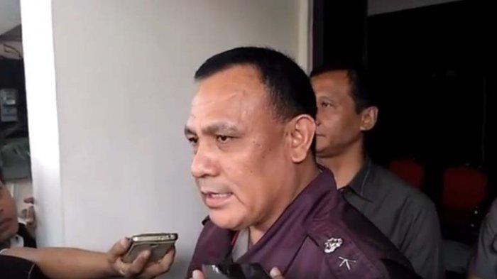 Firli Bahuri Bantah Punya Niat Mendepak 75 Pegawai KPK Lewat TWK