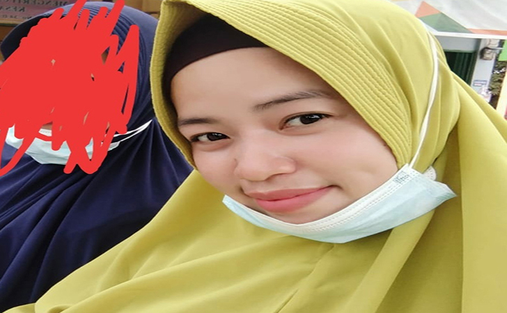 Korban Pembunuhan Siti Hamidah