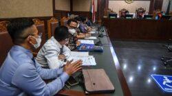 Moeldoko Gugat Menkumham ke PTUN soal KLB Demokrat