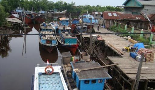 Gubernur Riau Sebut Pelabuhan Tikus Pintu Masuk Narkoba Internasional