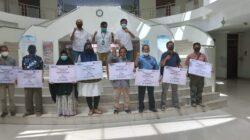 Pelindo 1 Dumai Kucurkan Bantuan Dana Program Kemitraan