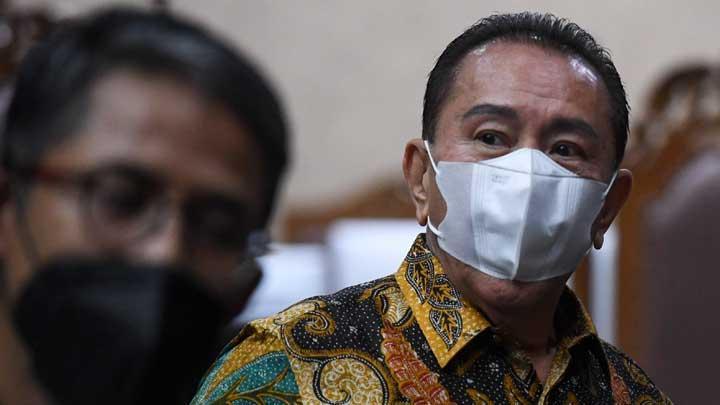 Deretan Koruptor Terima Pemangkasan Hukuman Versi Pemantauan ICW