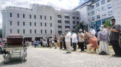 Satgas Ajak Masyarakat Riau Kenali Gejala Berat Virus Covid-19