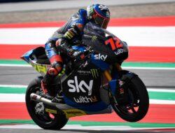 Marco Bezzecchi Dinilai Sudah Layak Promosi ke MotoGP