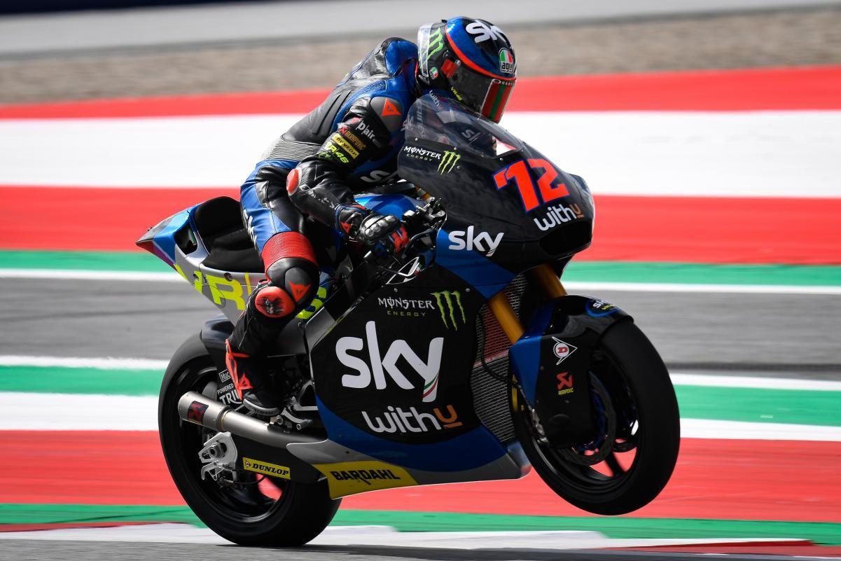 Marco Bezzecchi Dinilai Sudah Siap Promosi ke MotoGP