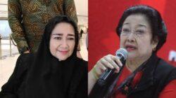 Megawati Soekarnoputri Mengenang Belajar Menari Bersama Rachmawati