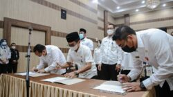 Komitmen RSUD Dumai Sebagi Zona Integritas Menuju WBK dan WBBM
