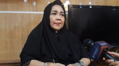 Rachmawati Soekarnoputri Meninggal Dunia Akibat Positif Covid-19