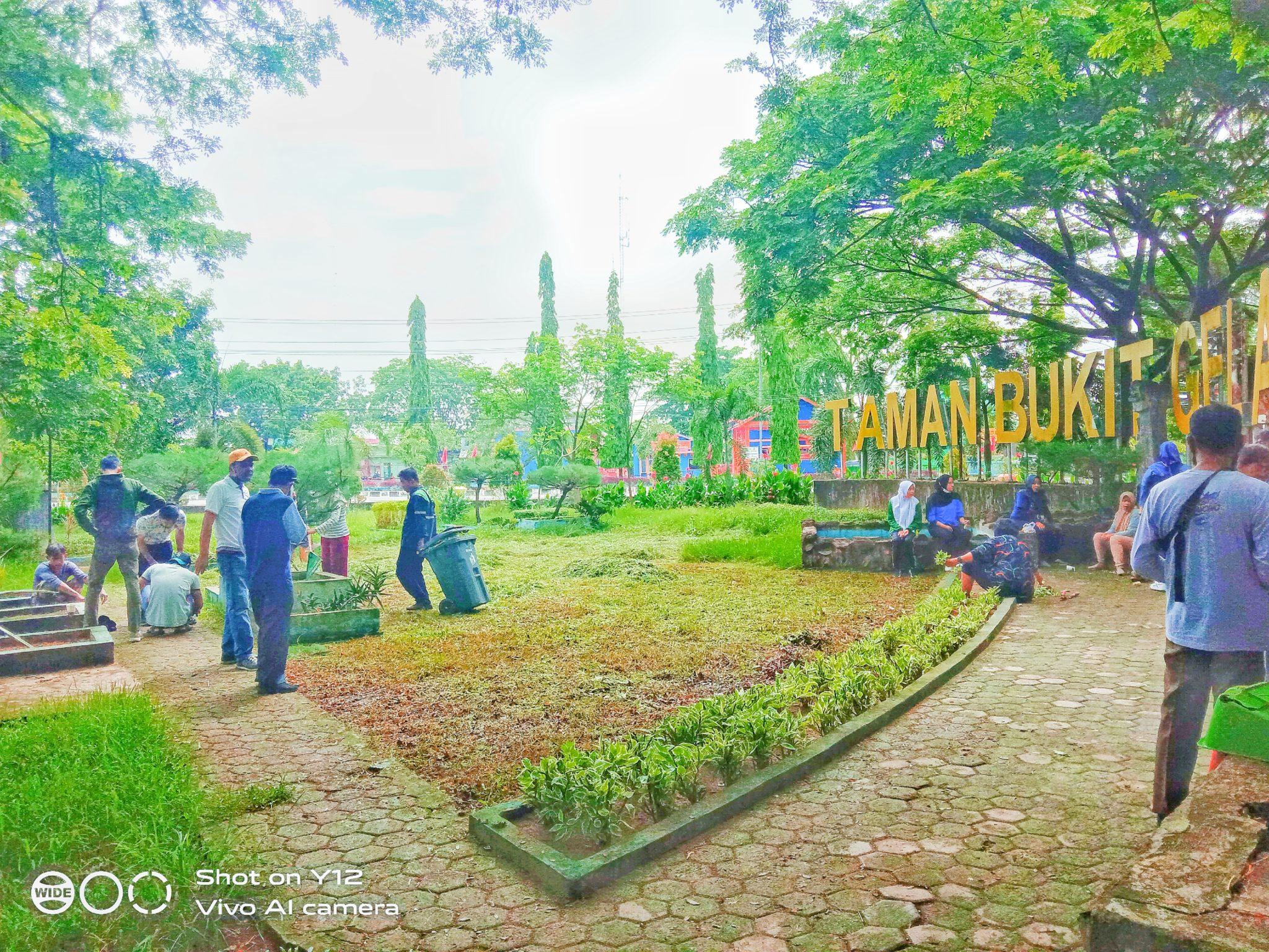 Taman Bukit Gelanggang