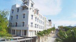 el Hotel Grande Malang Jadi Tempat Isolasi Mandiri Pasien Covid-19