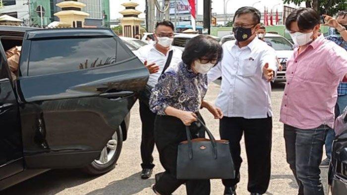 Terungkap, Saldo Tabungan Putri Akidi Tio Tidak Sampai Rp2 Triliun