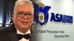 Tersangka Korupsi PT Asbri Wafat, Jaksa Segera Terbitkan SKPP