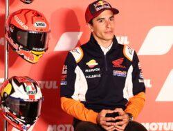 Livio Suppo Menyarankan Marc Marquez Fokus Pada Pemulihan