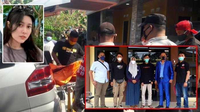 Pembunuhan Ibu dan Anak di Subang