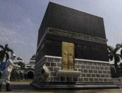 Indonesia Masih Menunggu Regulasi Resmi Ibadah Umroh dari Arab Saudi