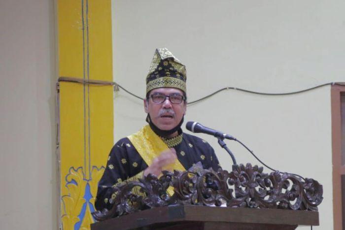 Datuk Seri Al Azhar Wafat